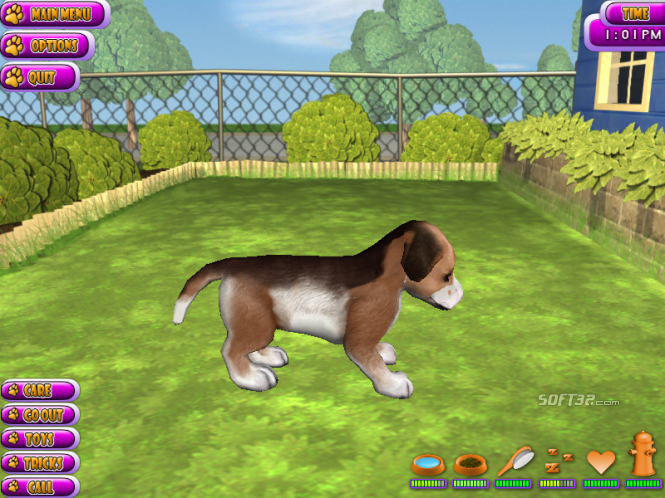 Puppy Luv: A New Breed Screenshot 2