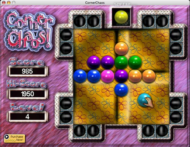 CornerChaos Screenshot 5