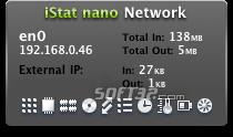 iStat nano Screenshot 5