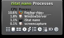 iStat nano Screenshot 6