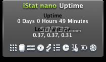 iStat nano Screenshot 7
