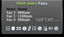 iStat nano Screenshot 10