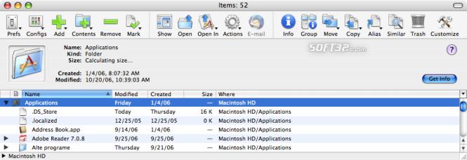 File Buddy Screenshot 2