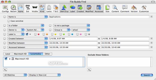 File Buddy Screenshot 3