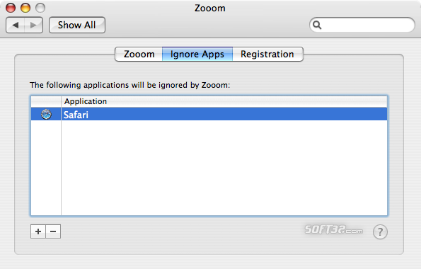 Zooom Screenshot 3