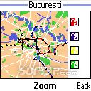 Mobile Metro Guide Bucuresti Screenshot 3