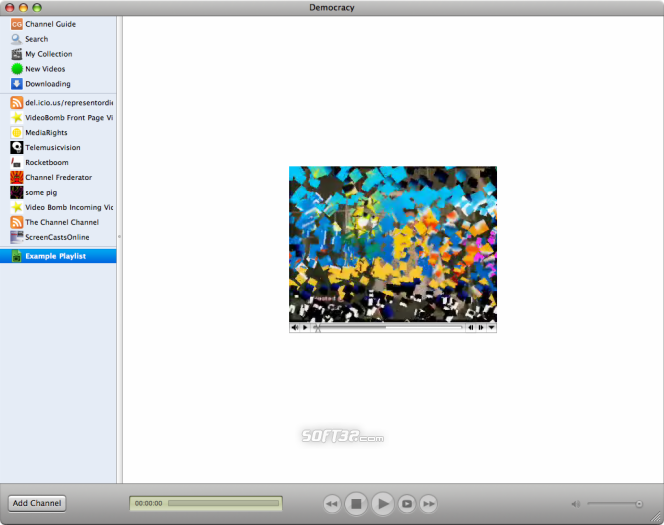Miro for Mac Screenshot 9