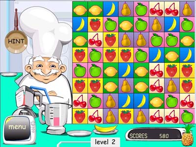 Smart Cook Screenshot 1