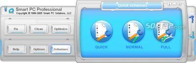 Smart PC Professional Screenshot 2