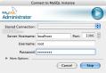 MySQL GUI Tools 1
