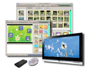 AVOne Photo to DVD Maker Screenshot 1