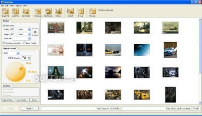 PicShrink Screenshot 3
