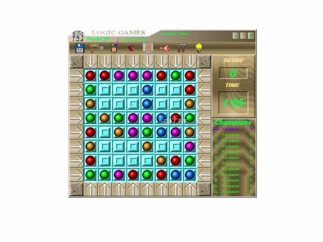 PushClU (Push&Clear Unlimited) Screenshot 3