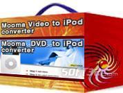 DVD/ Video to iPod Converter Screenshot 2