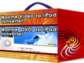 DVD/ Video to iPod Converter 1