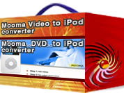 DVD/ Video to iPod Converter Screenshot