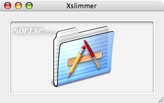 Xslimmer Screenshot