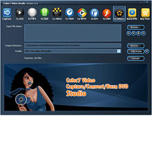 Color7 Video Studio Screenshot 1