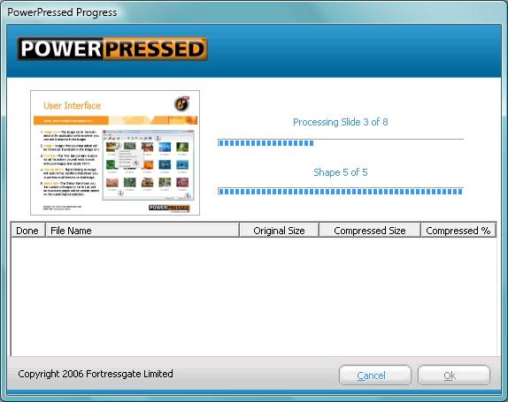 PowerPressed for PowerPoint Screenshot 1