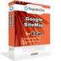X-Cart Google SiteMap 1