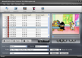 Nidesoft DVD to Zune Converter 1