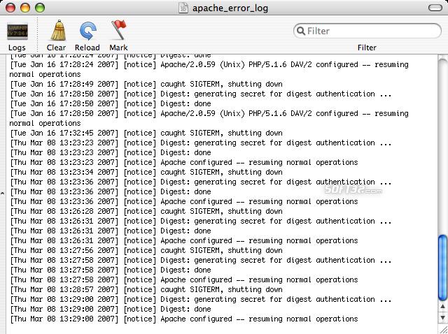 MAMP Pro & MAMP Screenshot 12