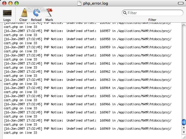 MAMP Pro & MAMP Screenshot 14