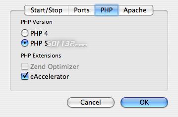 MAMP Pro & MAMP Screenshot 19