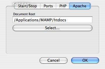 MAMP Pro & MAMP Screenshot 20