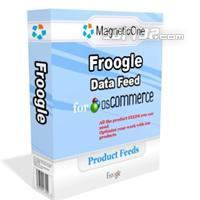 osCommerce Froogle Data Feed Screenshot 3