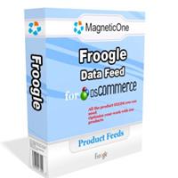 osCommerce Froogle Data Feed Screenshot
