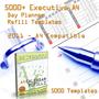 5000+ Calendar 2009 Templates A4 Paper 2