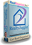 RealtyJuggler Real Estate Software Screenshot