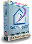 RealtyJuggler Real Estate Software Screenshot 2