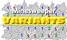 Minesweeper Variants Screenshot