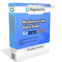 Zen Cart MySimon.com Data Feed Screenshot 2