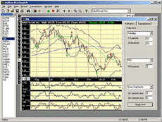 Ashkon Stock Watch Screenshot 2