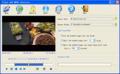 Fast AVI MPEG Splitter 1