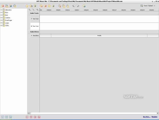 AVS Media Audio Tools Screenshot 4