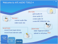 AVS Media Audio Tools 2
