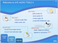AVS Media Audio Tools 3