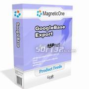 ASP/.NET Google Base Export Screenshot 2