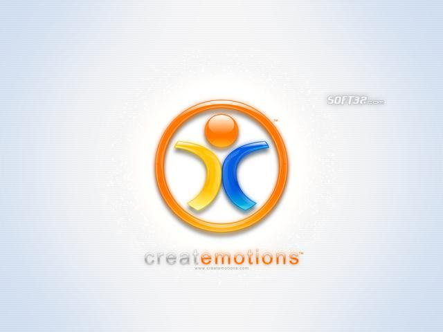 CreatEmotionsTM Preview Pack n.1 Screenshot