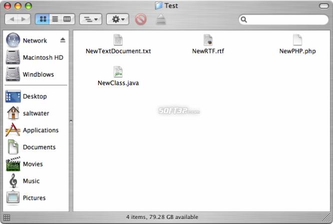 CleanArchiver Screenshot 10