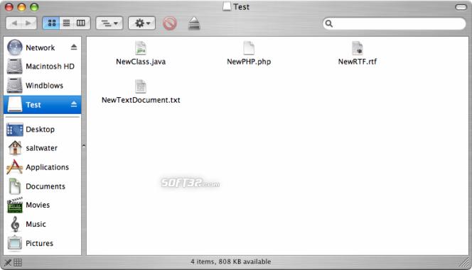 CleanArchiver Screenshot 3