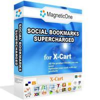 Social Bookmarks X-Cart Mod Screenshot 3