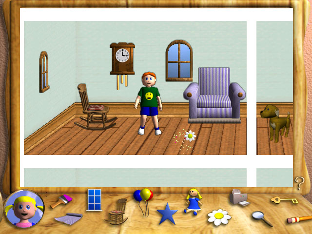 My Dollhouse Screenshot 1