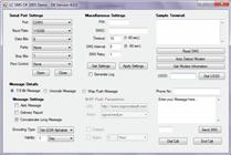 Logiccode GSM SMS ActiveX Dll Screenshot 1