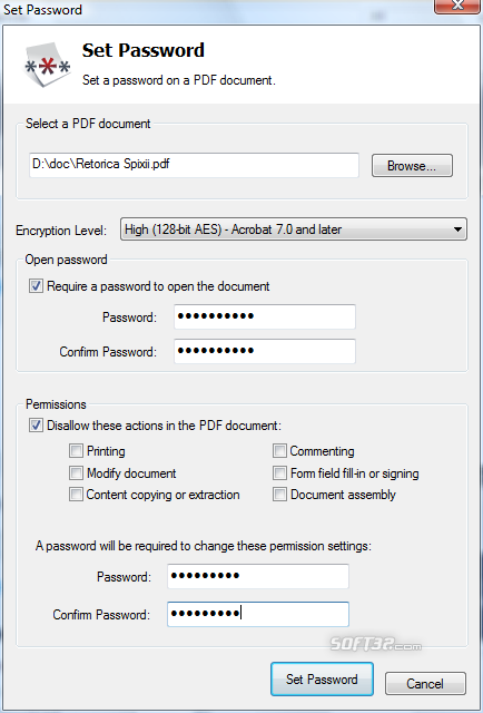 #1 Smart PDF Converter Pro Screenshot 4