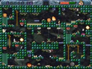 Grinbo Screenshot